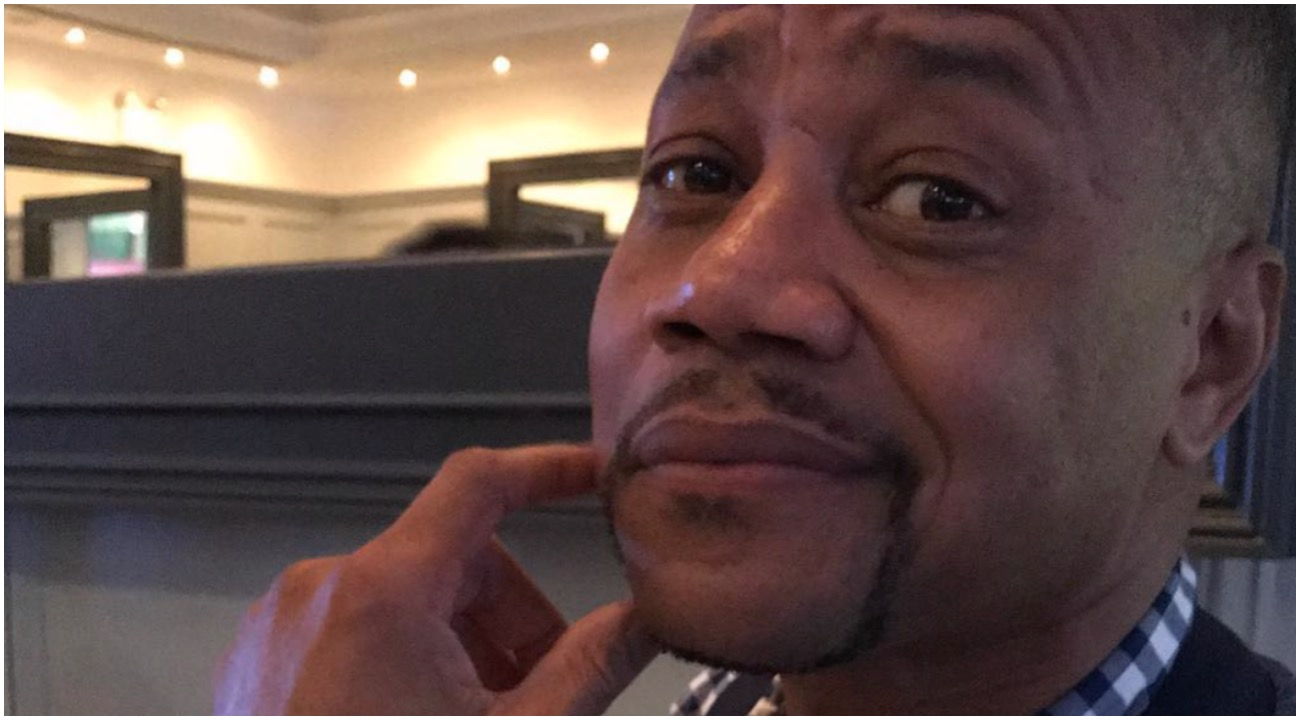 12 Other Allegations Included in Cuba Gooding Jr's Indictment Today
