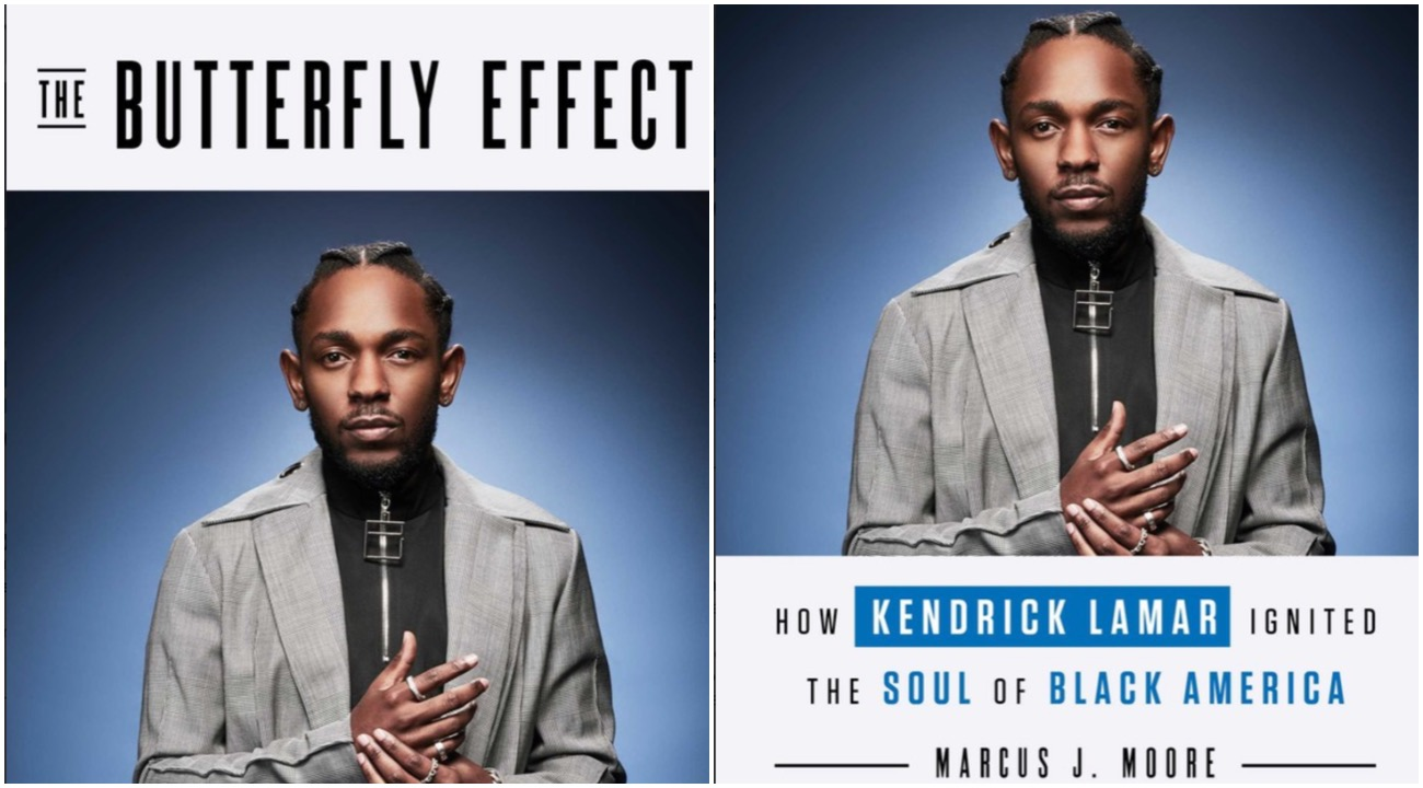 Kendrick Lamar Biography, 'The Butterfly Effect' Set for October 2020 Release